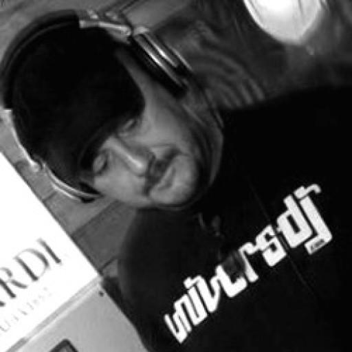 DJ_KIK – Groove Session EP287 2016