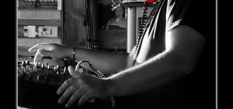 DJ_KIK – Groove Session EP290 2016