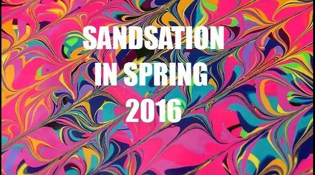 DJ_KIK – Groove Session EP288 2016 Guest Sandsation